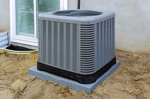 air conditioning in roseville