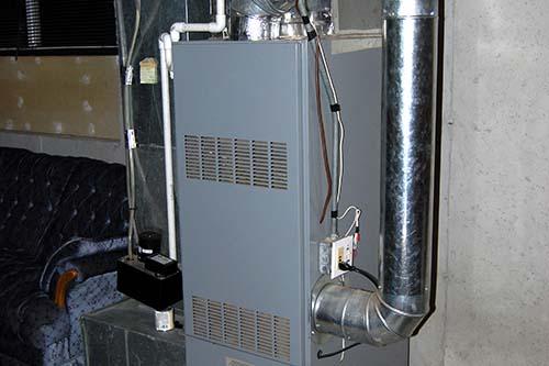 residential heater in roseville